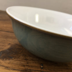 Denby Regency Green Soup Bowl