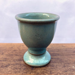 Denby Regency Green Egg Cup