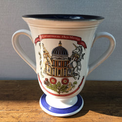 Denby Royal Wedding Mug