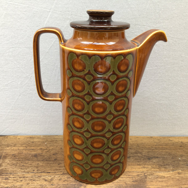 Hornsea Bronte Coffee Pot