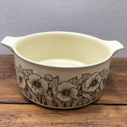 Hornsea Cornrose Open Serving Dish