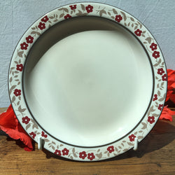 Hornsea Cranberry Tea Plate