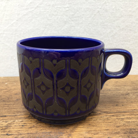 Hornsea Heirloom Blue Tea Cup
