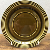 Hornsea Heirloom Green Large Saucer