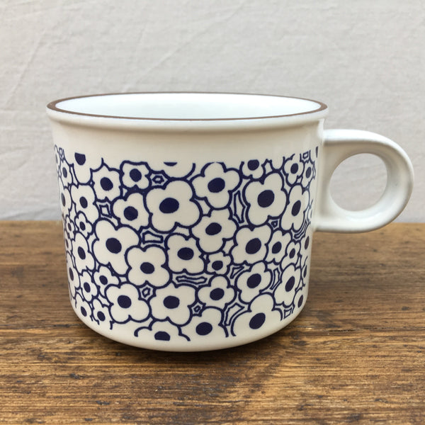 "Hornsea ""Love Story"" Tea Cup"