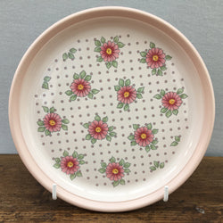 Hornsea Passion Tea Plate