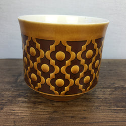 Hornsea Pottery Pear Drop Planter