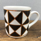 Hornsea Silhouette Coffee Cups