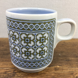 Hornsea Tapestry Coffee Cup