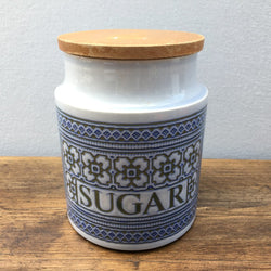 Hornsea Tapestry Sugar Storage Jar