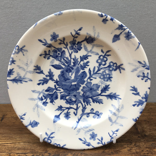 Johnson Bros Blue Tapestry Tea Plate