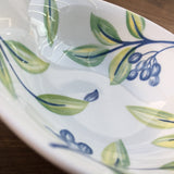 Johnson Bros Blueberry Cereal Bowl