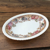 Johnson Bros Devonshire Gravy Saucer