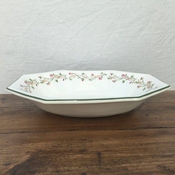 Johnson Bros Eternal Beau Oval Vegetable Dish