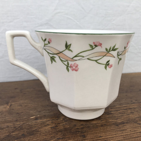 Johnson Bros Eternal Beau Tea Cup