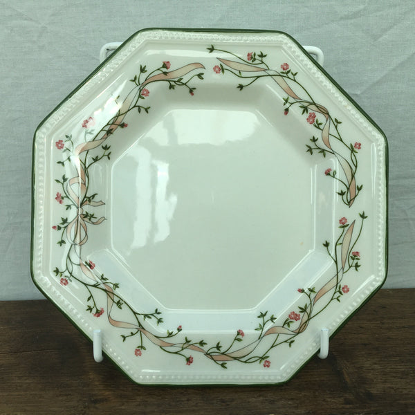 "Johnson Bros ""Eternal Beau"" Tea Plate"