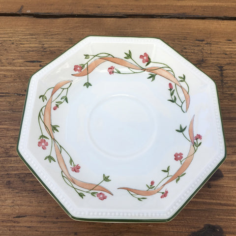 Johnson Bros Eternal Beau Tea Saucer