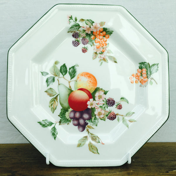 Johnson Bros Fresh Fruit Breakfast Plate