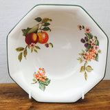 Johnson Brothers Fresh Fruit Cereal/Soup Bowl