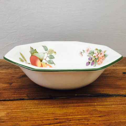Johnson Bros Fresh Fruit Cereal Bowl