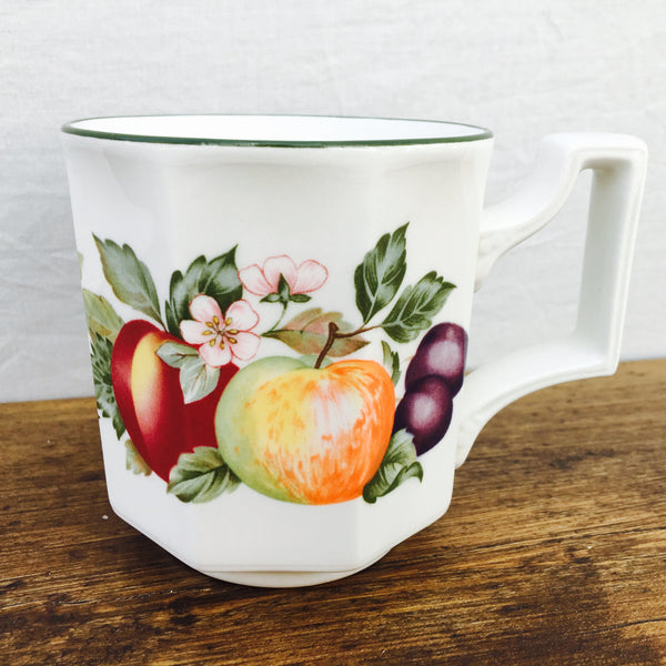 Johnson Bros Fresh Fruit Mug