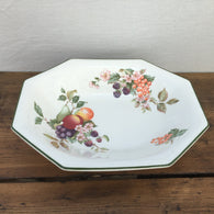 Johnson Bros Fresh Fruit Oval Serving Dish
