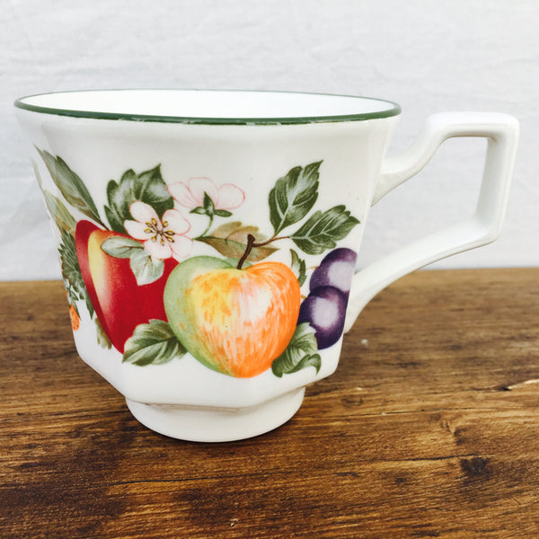 Johnson Bros Fresh Fruit Tea Cup