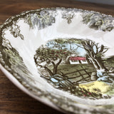 Johnson Bros Friendly Village Fruit Saucer