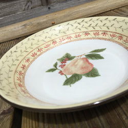 Johnson Bros Fruit Sampler Cereal Bowl