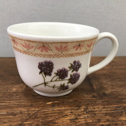 Johnson Bros Fruit Sampler Coffee Cup