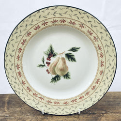 Johnson Bros Fruit Sampler Dinner Plate