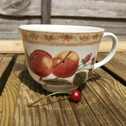 Johnson Bros Fruit Sampler Tea Cup