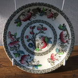 Johnson Bros Indian Tree Tea Saucers
