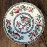 Johnson Bros Indian Tree Saucer