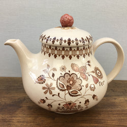 Johnson Bros Jamestown Teapot