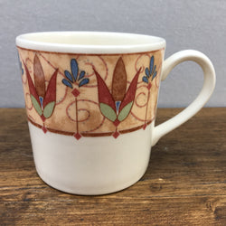 Johnson Bros Papyrus Coffee Cup