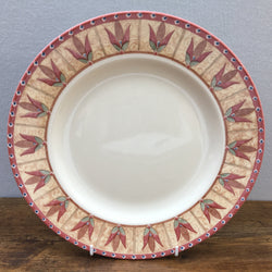 Johnson Bros Papyrus Dinner Plate