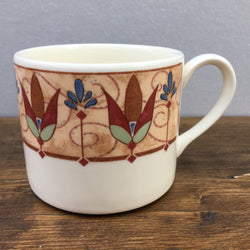 Johnson Bros Papyrus Tea Cup