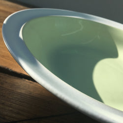 Johnson Bros Soft Leaf Pasta Bowl