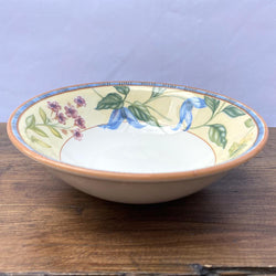 Johnson Bros Spring Medley Soup/Cereal Bowl