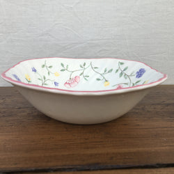 Johnson Bros Summer Chintz Square Bowl