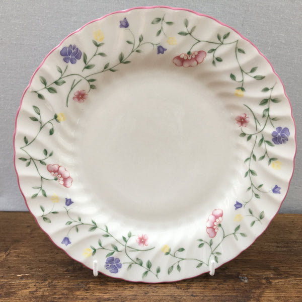 Johnson Bros Summer Chintz Starter/Dessert Plate