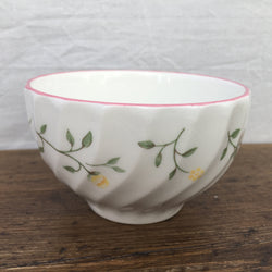"Johnson Bros ""Summer Chintz"" Sugar Bowl (Coffee)"