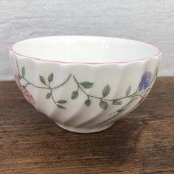 Johnson Bros Summer Chintz Sugar Bowl (Tea)
