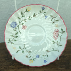 Johnson Bros Summer Chintz Tea Saucer