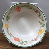 Johnson Bros Summer Delight Cereal Bowl