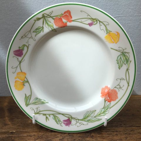 Johnson Bros Summer Delight Tea Plate