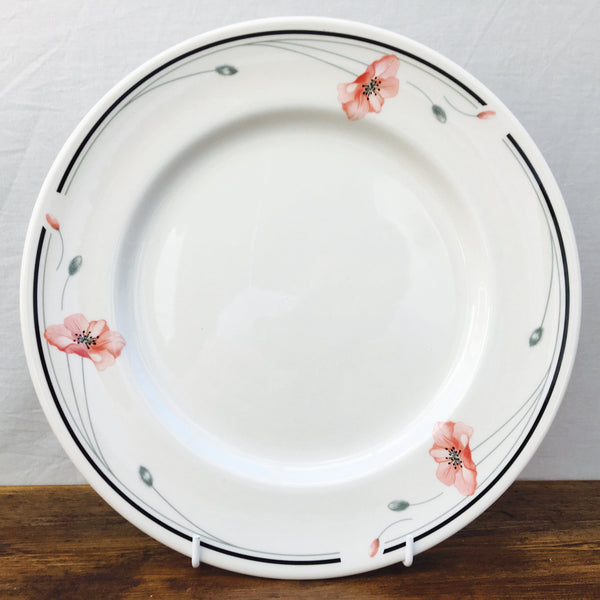 Johnson Bros Summerfields Dinner Plate