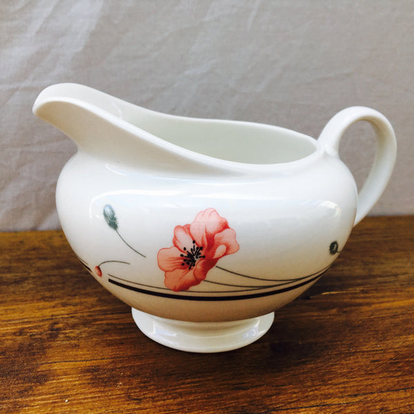 "Johnson Bros ""Summerfields"" Milk Jug"