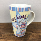 Johnson Brothers Born To Shop Honey Bunny Mug